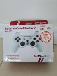 Contrloe Bluetooth Gameware PS3