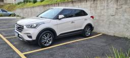 Hyundai creta prestige 2017 doc 2021