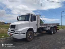 Caminhão Mercedes 1620 truck