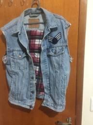 Colete jeans Levi?s tam m
