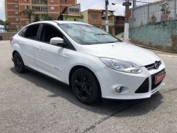 FORD FOCUS 2014 SEDAN 2.0 FLEX AUTOMATICO