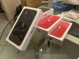 iPhone 11 64gb lacrado 1 ano garantia mais barato do mercado