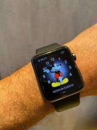 Relógio Apple Watch  ( N aceito troca )