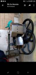 Moenda de cana elétrica 220