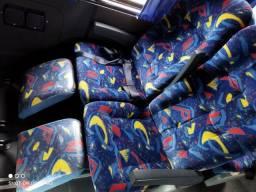 Banco Semi Leito Ônibus