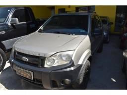 Ford ecosport 2008 1.6 xls 8v flex 4p manual
