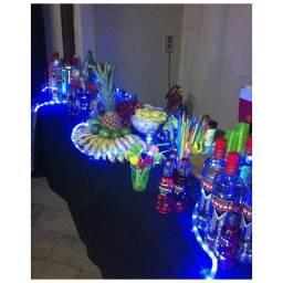 Barman para Festas e Eventos / Casamentos / 15 Anos