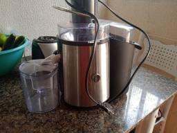 Centrifuga de suco de laranja profissional