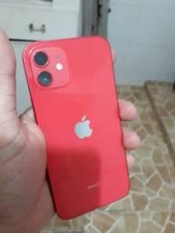 iPhone 12 de 64gb. Troco em 11 pro max