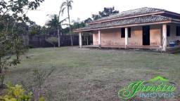 Chácara toda Plana em Ana Dias com 2560 m². Peruíbe/SP R459