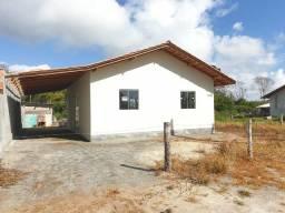 Casa NOVA Balneário Barra do Sul Salinas 600 mts da Praia.