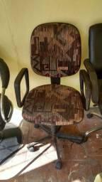 Cadeira de escritório Torro só hoje