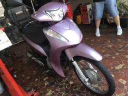 Honda Biz 125 ks 2011
