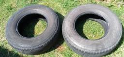 Pneus Bridgestone 265/70 R16