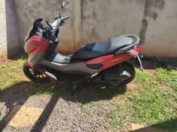 Moto NMAX Yamaha 160