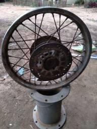 Roda xt600