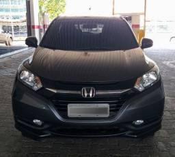 Honda Hrv EX 1.8 Flex 2017 39.000 km Automático Único dono