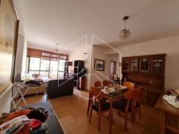 Título do anúncio: Apartamento para alugar com 3 dormitórios em Centro, Marilia cod:L2623