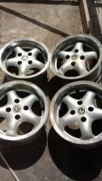 Vende 4 rodas