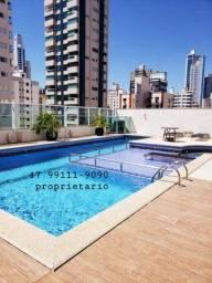 Apartamento novo alto padrão  em Balneário Camboriú