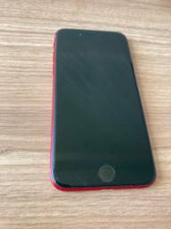 iPhone 8 64GB red product