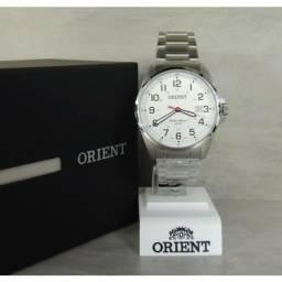 Relógio digital orient