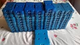 Ultimas unidades Gelo Gel Reutilizável dura de 8 a 12 hs em caixa Térmica