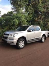 Camionete S10 LTZ - Diesel - IPVA 2021 pago