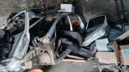Peças Fiat Punto 2010 (fabriciano)
