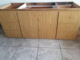 Gabinete para cozinha