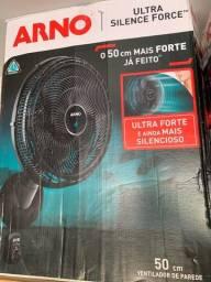 Ventilador de parede Arno 50 Centímetros 127v (novo)