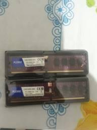 Memoria RAM ddr2 Nova