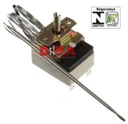Termostato Fritadeira Elétrica Forno elétrico Maquina de Crepe 300C°