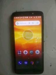 Motorola Moto E5 Dual Chip, Biometria & Carregador