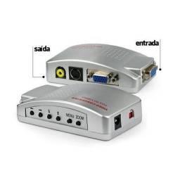 conversor de VGA para RCA