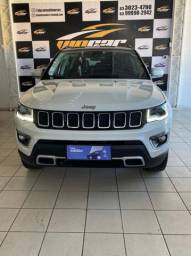Jeep Compass Limited 2020 Extra