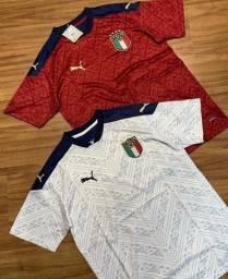 Camisas de time Importadas