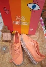 Melissa Classic Sneakers n38 (Exclusiva)