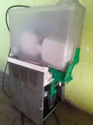 Máquina de suco braz usada