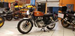 Royal Enfield Interceptor 650 ABS