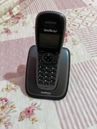 Dois telefones sem fio