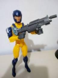 Boneco Max Steel