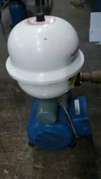 Pressurizador de água komeco.