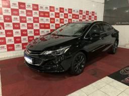 GM-Cruze LTZ 1.4 Turbo 2017 Extra C/apenas 33 Mil Km!