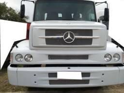 Mb 1620 Truck 6x2 Ano 2010