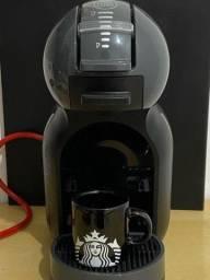 cafeteira nescafe dolce gusto usada 250$
