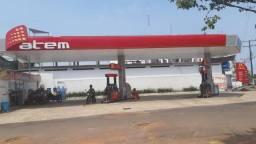 Posto de Gasolina, Manacapuru, Todo Equipado