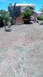 Terreno com casa em Araruama