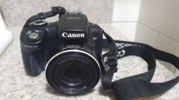 Câmera Semi Profissional Canon PowerShot SX50 HS