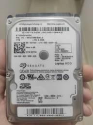 HD 1TB Seagate Laptop HD M101MBB/SL2 para Notebook